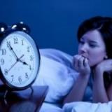 Нарушения сна