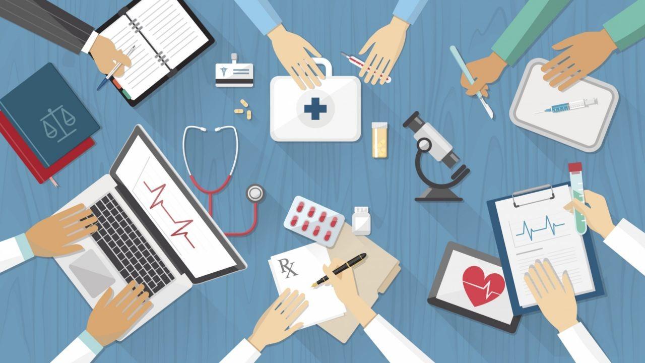 Рынок здравоохранения СНГ: Как международные фарма компании вовлечены в образование пациентов с  хроническими заболеваниями